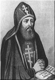 Преподобный Макарий Глинский